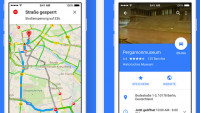 Google-Maps-App bekommt Vollbildmodus