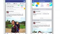 Facebook gräbt alte Beiträge aus