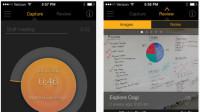 Cogi: Aufnahme-App für iOS will nur Wichtiges speichern