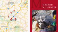 Museum.de-App versammelt 5000 Museen unter iOS