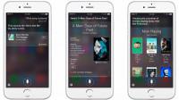 Siri und CarPlay in mehr Ländern