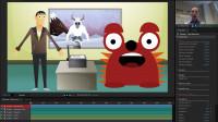 Farb-Workflows und Animation für Adobes Video-Programme