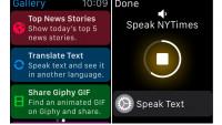 Automatisierungs-Tool Workflow kommt auf die Apple Watch