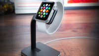 Mophie zeigt Apple-Watch-Ladestation