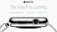 Apple Watch wohl nicht vor Juni im Laden erhältlich