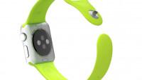 Apple Watch Sport: Drei Teile statt zweier Armbänder