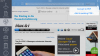 PDF-App PDF Provider gerade gratis