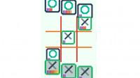 """""""Tic Tacular"""": Tic Tac Toe im Quadrat für iPhone und iPad"""
