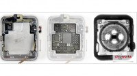 Blick ins Innere des S1-SoC der Apple Watch