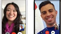 Facebook erweitert Messenger um Videoanrufe