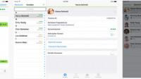 Threema endlich fürs iPad optimiert
