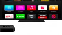 Apple TV mit langer Lieferzeit