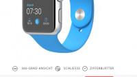 Apple Watch schlechter lieferbar