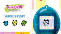 Tamagotchi für die Apple Watch