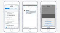 Dropbox für iOS erhält Kommentarfunktion – und erstellt bald Office-Dokumente