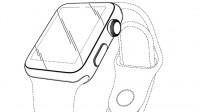 US-Patentamt: Apple Watch geschütztes Design
