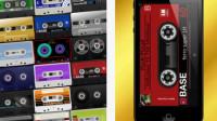 Walkman-Emulator Cassette Gold aktuell kostenlos