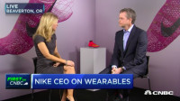 Nike: Apple-Partnerschaft hat viel Potential