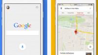 Google-App wird bunter