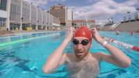 Langstreckentest: Apple Watch geht wieder baden
