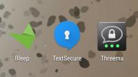 Dezentrales Texten für alle: Krypto-Messenger Bleep am Start