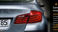 Nach Klage: Auto-Akkuhersteller A123 kurz vor Einigung mit Apple