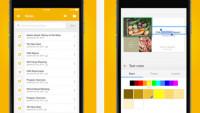 iOS: Google-Büroprogramme werden bunter