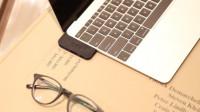 """USB-C: Ansteck-Anschlüsse erweitern 12"""" MacBook"""