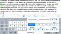 Textkraft Pocket kurze Zeit gratis – für iPhone und Watch
