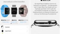 Apple Store App besser abgesichert und mit Touch ID