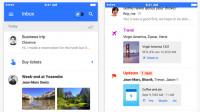 Google öffnet Gmail-App Inbox für alle