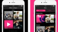 MixRadio auch für iOS