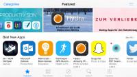 App Store: Apple setzt verstärkt auf kuratierte Listen