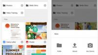 iOS-Apps von Google: Eigene Anwendung für Street View, neues Design für Google Drive