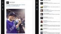 Twitter-App fürs iPad kommuniziert besser