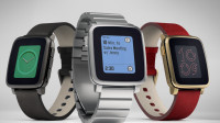 Pebble Time: iOS-App steckt in Apples Einlasskontrolle fest