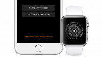 Apple Watch künftig besser gegen Diebstahl gesichert