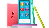 Apple versteckt den iPod