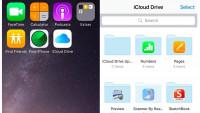 iOS 9 mit iCloud-Drive-App