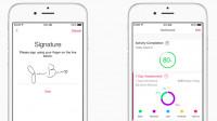 Apples ResearchKit für das iPad angepasst