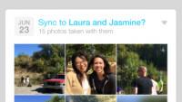 Facebook-App lässt Fotos mit Freunden teilen