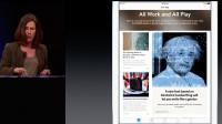 Apple News auf WWDC vorgestellt