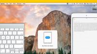Mac als Bluetooth-Tastatur: Typeeto deutlich reduziert