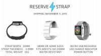 Apple-Watch-Zusatzakku nutzt undokumentierten Port