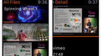 Medienspieler VLC bringt Apple-Watch-App