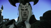 Figur aus Final Fantasy 14