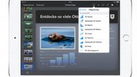 iWork-App-Update soll VoiceOver-Fehler ausräumen