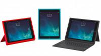 Blok: Logitech stellt eckige iPad-Hüllen vor – auch mit Tastatur