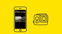 Livestreaming: Meerkat-App für iOS unterstützt GoPro als Videoquelle