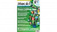Mac & i Heft 4/2015 vorab im Heise-Shop